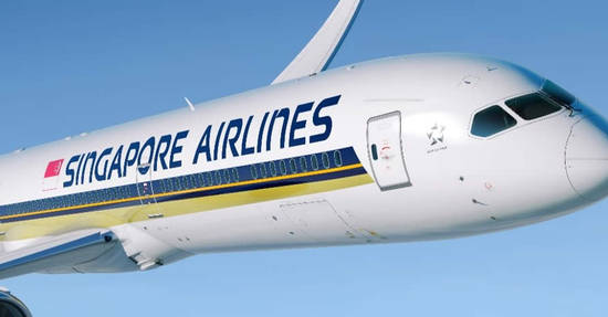 Featured image for Singapore Airlines latest promo features fares fr $158 to over 75 destinations till 5 December 2019