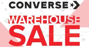 converse factory sale 2019