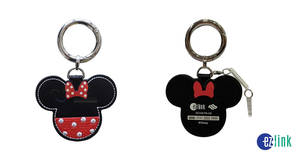 (Sold out!) EZ-Link releases new Disney's Minnie Mouse EZ-Charm from 22 May 2019