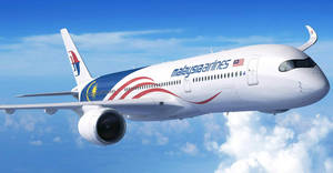 Malaysia Airlines: Fly at up to 15% off with this promo code exclusively for Singtel subscribers (Book by 12 Feb 2020)