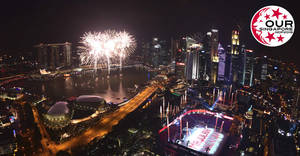 NDP 2019 tickets applications to open from 23 May – 2 Jun 2019