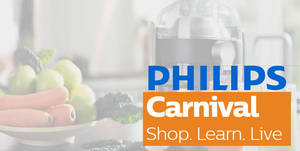 Philips Carnival is returning from 18 – 20 May 2019