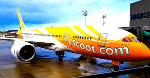 Scoot is offering all-in fares from $109 and Scootbiz fares from $189 to selected destinations on 21 May 2019