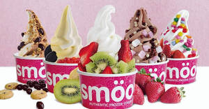 Featured image for Smöoy to offer 1-for-1 cups at Jem & Tampines outlets on 12 May 2019