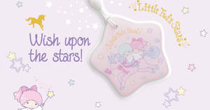 Featured image for (Sold Out!) EZ-Link releases new Little Twin Stars EZ-Charm from 28 June 2019