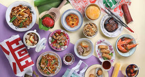 The 50 Cents Fest 2019 at Chinatown Food Street happening on 27 and 28 July 2019