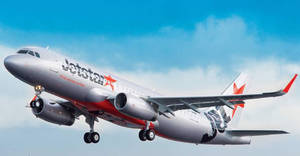 Jetstar is offering irresistible sale fares to Bangkok, Okinawa and more deals fr $52 all-in (Book by 22 Jan 2020)