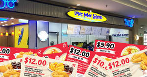 Featured image for Long John Silver's releases NEW discount coupon deals – just flash to redeem! Valid up to 15 Oct 2019