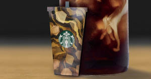 Featured image for Starbucks is giving away Special Edition Cold Cup Starbucks Cards for Rewards members on 1 Oct 2019