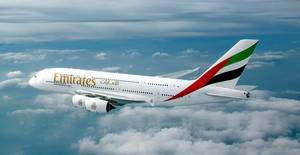 Emirates latest sale offers fares fr $549 all-in return to over 40 destinations for travel up to 31 March 2020 when you book by 29 October 2019