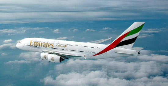 Featured image for Emirates latest sale features fares fr S$579 all-in return to over 70 destinations! Book by 16 January 2020