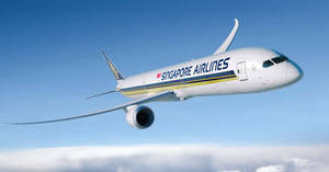 Singapore Airlines releases special all-in return Economy Class fares to over 50 exciting destinations worldwide with AMEX cards! Book by 31 Oct 2019