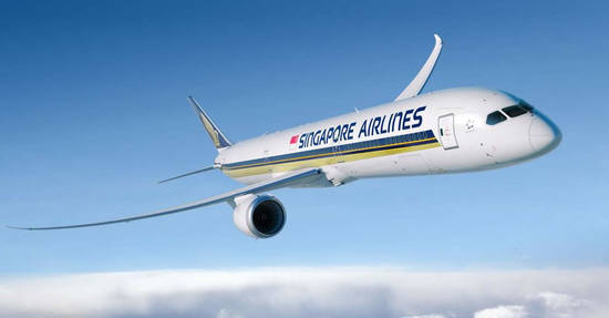 Singapore Airlines is offering all-in return fares to Germany from S$968 till 31 October 2021