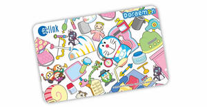 EZ-Link releases new Doraemon ez-link card from 13 November 2019