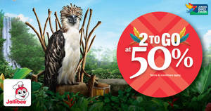 Jurong Bird Park: 50% off full-priced admission tickets when purchasing tickets in a pair till 29 December 2019