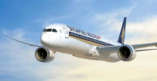 Singapore Airlines is offering promo fares fr S$878 all-in return to Europe, Canada and USA. Book by 8 Nov for travel up to 26 Mar '22