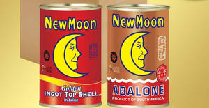 $22.90 (U.P. $46.86) Premium New Moon South Africa Abalone Set deal from 10 December 2019