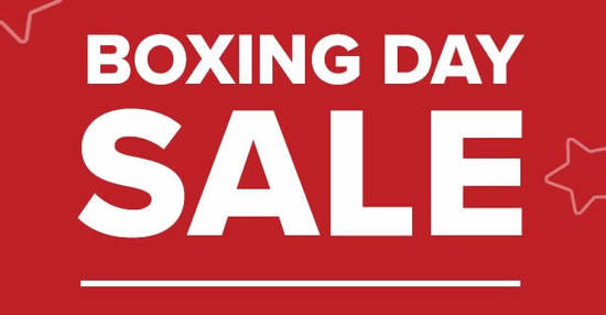 Featured image for Crocs: 30% OFF sitewide Boxing Day sale till 28 Dec 2019