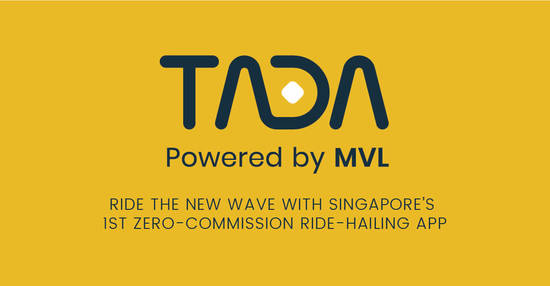 Featured image for TADA Ride Vouchers for the month of Dec (Limited Redemptions)