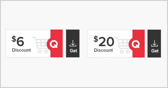Featured image for Qoo10: Grab free $6 and $20 cart coupons till 2 February 2020