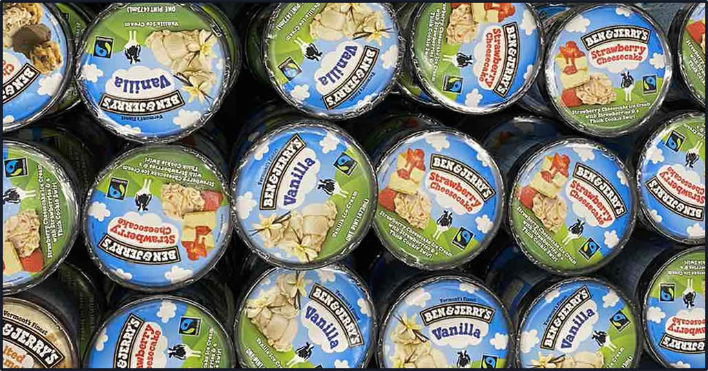 Featured image for Cold Storage: Ben & Jerry's at 2-for-$19.90 (U.P. $27.80) plus Black Friday 1-for-1 deals till 2 Dec 2020