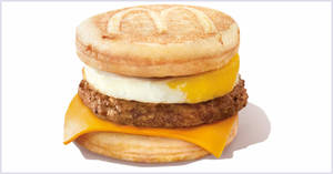 McDonald's brings back the McGriddles for breakfast! From 30 July 2020