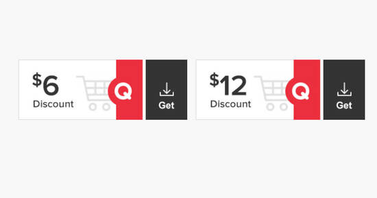 Featured image for Qoo10: Grab free $6 and $12 cart coupons till 24 May 2020