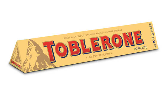 Featured image for Toblerone Chocolate Bars are going at 2-for-$3 at Giant stores (also available via Delivery) till 27 May 2020
