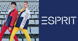 Featured image for Esprit apparel are going at up to 50% off (with additional 50% off selected items using code) at Zalora (Unknown Ending Date)