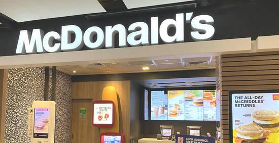McDonald 4 Jul 2020