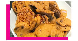 Get 100g of Famous Amos cookies at just $1 for StarHub customers on 24 Oct 2020