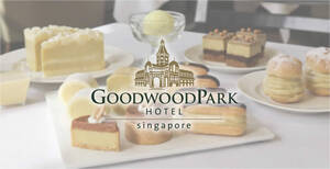 Goodwood Park Hotel's Dessert Buffet with Mao Shan Wang and D24 Durian Delights from 17 Oct – 15 Nov 2020