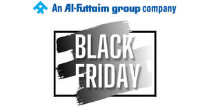 Al-Futtaim Group Brands (Mango, Bershka, Lacoste & More) Black Friday offers till 30 Nov 2020