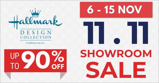 Featured image for Hallmark Premium Bed & Bath 11.11 Sale