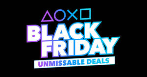 PlayStation Store Black Friday Up To 80% off sale now on till 30 November 2020