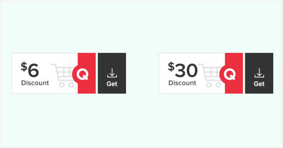 Featured image for Qoo10: Grab free $6 and $30 cart coupons till 22 Nov 2020