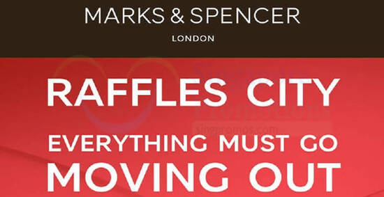 Marks Spencer feat 10 Dec 2020
