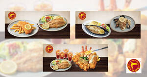 Manhattan Fish Market: Enjoy set meals from $17.90 (U.P. $28.80) with these coupon deals valid till 31 Mar 2021
