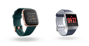 Featured image for Fitbit is offering special promotional prices on selected smartwatchess, fitness trackers and more till 14 Feb 2021