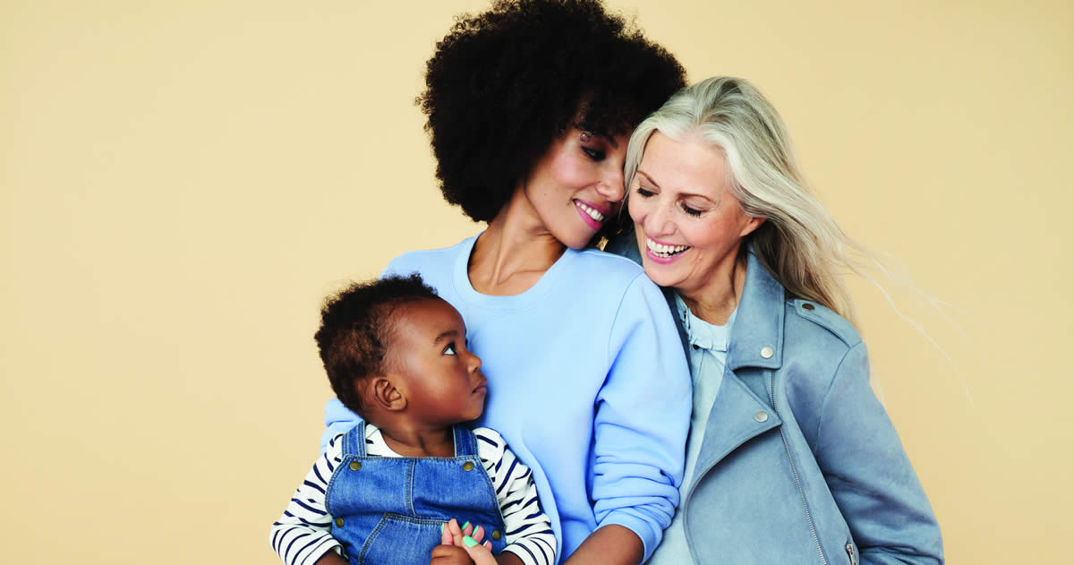 Featured image for Marks & Spencer: Shop gifts for Mother's Day and enjoy Personalised Shopping Services from 20 Apr 2021