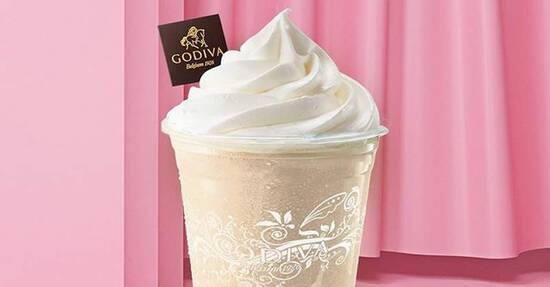Featured image for GODIVA is offering 1-for-1 Cold Brew Shake at all boutiques till 23 May 2021