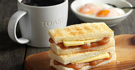 Featured image for Toast Box: 1-for-1 Traditional Toast Set with UOB Mighty payments from 7 - 31 May 2021