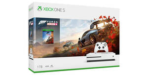Microsoft Store is offering XBox One S consoles at $299 (usual $428) from 23 July 2021