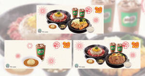 Featured image for Pepper Lunch S'pore NDP 2021 coupons valid till 30 Sep 2021