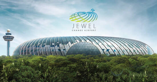 Featured image for Jewel Changi Airport: 1-for-1 tickets to Canopy Park attractions (for visits up to 30 Sep) till 22 Aug 2021