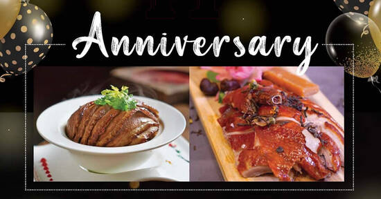 Featured image for Swatow Seafood Restaurant offering 50% off signature dishes (below $10) at 3 outlets for the entire month of Sept 2021