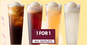 Featured image for Haagen Dazs is offering 1-for-1 ice cream floats at all S'pore outlets on 29 Sep 2021