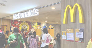 Featured image for Here are the latest McDelivery S'pore October 2021 coupon codes